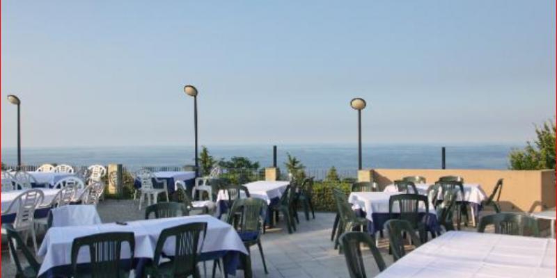 Altomare Restaurant