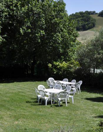 Ristorante Rustico Villa Celestina