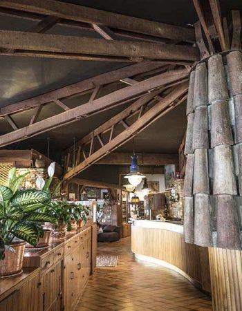 Taverna del Pescatore